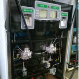 La pompa di benzina ingrandice il modello per la prestazione di lusso