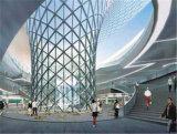 Engranzamentos arquitectónicos, engranzamentos expandidos do metal