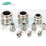 Brass Cable Gland Hawke Cable Gland Nylon Cable Gland Explosion Proof Waterproof Cable Gland
