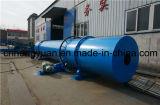 Reis Straw Powder Drying Machinery mit CER