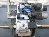 Freio da imprensa do CNC do elevado desempenho usado dobrando a placa