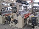 Fabricante E-Llano China de los telares del jet de agua de la armadura de tela cruzada de la armadura de satén de la armadura