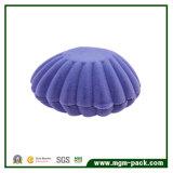 Симпатичная Seashell-Форменный пластичная коробка Jewellery