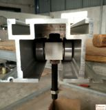 Accesorios movibles de la asamblea de paredes de partición