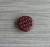 Goujon de pavage tactile antidérapage d'acier inoxydable d'indicateur
