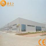 Magazzino prefabbricato della struttura d'acciaio (SS-19)
