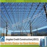 Estructura de cuadrícula Strand Steel Building