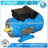 Motor de ventiladores do Ml para o compressor de ar com urso de C&U