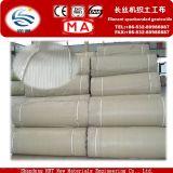 Construcción de carreteras tejida no tejida del geotextil de Pet/PP con Ce
