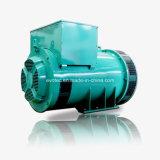Dreiphasendrehstromgenerator verwendet in der Energie, die Set festlegt