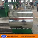 Hoja de acero/tira/bobina difícilmente galvanizadas llenas