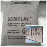 Het Deshydratiemiddel van het Chloride van het Calcium van de Prijs van de fabriek