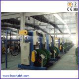 Máquina de capa del cable de la alta calidad y de la velocidad de Dongguan