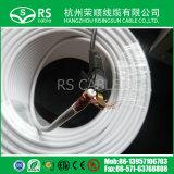 承認される75ohm Rg59/RG6/Rg11の同軸ケーブルUL/ETL/Ce/RoHS/Reach