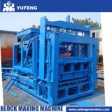 Bloco de cimento Qt12-15 alemão que faz o preço da máquina em África do Sul