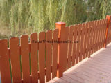 WPC Decking Fence