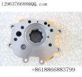기계 Shantui Loader와 Bulldozer Spare Parts Variable Speed Pump