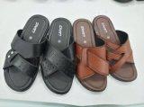 2016 chaussures en cuir de style PU en cuir de style nouveau style zippé pour hommes (21il1605)