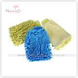 17*23cm Chenille Cleaning Gloves (для Car, Household, Kitchen, etc)