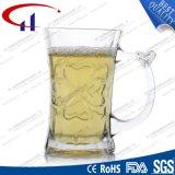 125ml ontruim de Gegraveerde Kop van het Glas voor Koffie (CHM8159)