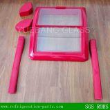 Congelatore di vetro del gelato del portello