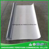 Membrana de Tpo do Polyolefin Thermoplastic/folha impermeáveis reforçadas do telhado
