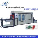 Máquina de fabricación de placa de Disposaple (DH50-71/120S-B)