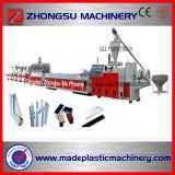 Plastikprofil-Extruder-Maschine