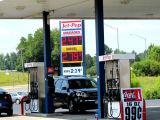 Muestra del precio de combustible del LED, muestras del precio de combustible, muestras del precio de la gasolina del LED