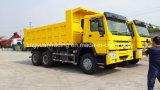 HOWO 6X4 덤프 트럭 30 톤