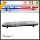 Nuevo Diseño Estilo Whelen Advertencia Policía barra de luces LED
