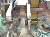 Machines de remplissage semi-automatiques de la capsule Scf-200