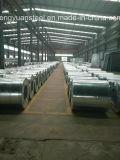 Gi en acier galvanisé plongé chaud principal de bobine pour des matériaux de construction