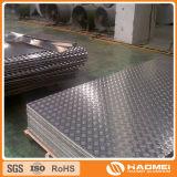 betreedt het Kleine Aluminium van Staaf 1050 3003 5052 5083 Plaat