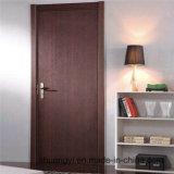 Porte intérieure en bois de contre-plaqué
