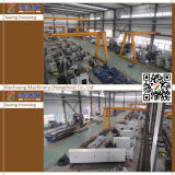 Tijolo contínuo e oco que faz a maquinaria (JKB50/45-3.0)