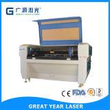 Tagliatrice di ricerca di legno del laser del CO2 dell'indumento