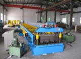 Galvanized Steel Sheet Floor Deck Roll Forming Machine (XH1025)