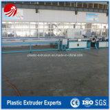 PPのPEのプラスチック滴り潅漑の管の放出の押出機の生産ライン