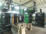 China fêz a máquina do tanque de água de IBC com material do HDPE para 3 camadas