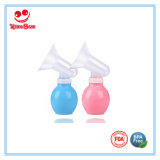 Manual Breast pump to Eco Friendly of silicones material