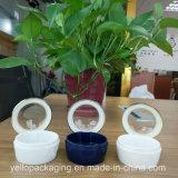 De hete Verkopende Plastic Fles van het Plastic Geval van de Plastic Container