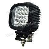 5inch 24V 48W Heavy Machine 크리 말 LED Work Light