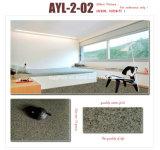 새로운 디자인 방수 PVC 비닐 마루 대리석 보기