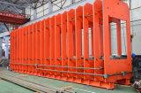 Machine en caoutchouc de presse hydraulique
