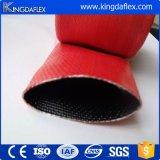 Boyau lourd de PVC Layflat