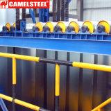 Regelmäßige Flitter-Vollkommenheits-Qualitätsheißer eingetauchter galvanisierter Stahlring
