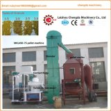 Máquina de madeira do moinho da imprensa da pelota da biomassa da palha da serragem