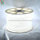 luz de tira al aire libre de 230V LED