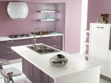 [إلجنت] لون [بفك] غشاء فينيل يلفّ مطبخ خزائن